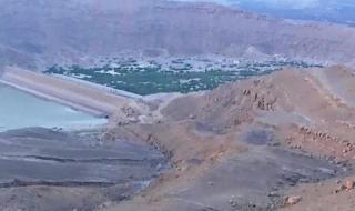 الشيخ زايد أعاد بناء سد مأرب وأبنائه أعادوه إلى حضن العرب (تقرير خاص)