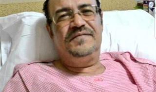 وفاة الفنان السعودي فهد غزولي بعد تعرضه لجلطة