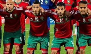 مشاهدة مباراة المغرب وغينيا مباشر اليوم الأربعاء 17-1-2018 بطولة إفريقيا للمحليين