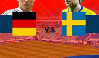 الآن بث حي beIN SPORT .. مشاهدة مباراة المانيا والسويد شاشة كاملة HD