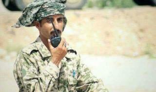 البوحر: سنتصدى مع قوات الحزام الامني لأي تواجد عسكري شمالي