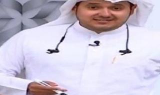 بالفيديو.. حادث سير ينهي حياة الإعلامي السعودي فهد الفهيد