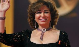 إلهام شاهين تكشف لأول مرة عن ديانتها بعد زيارة مثيرة للجدل في العراق