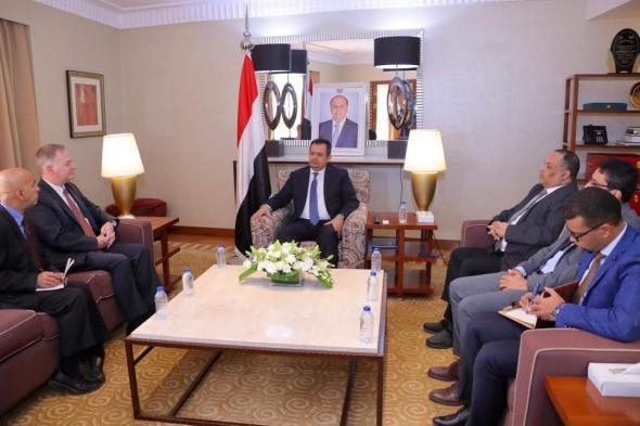 رئيس الوزراء:اليمن لم ولن تكون ساحة لمغامرات ومشاريع النظام الايراني