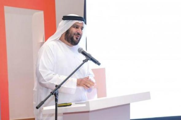 """مدير """"وام"""": دولة الإمارات تقف مع الشعب المصري بكل قوة"""