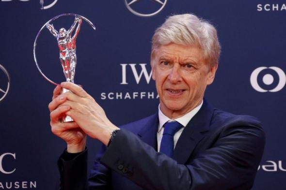 الفيفا يعلن تعيين فينغر مديرا لتطوير كرة القدم العالمية