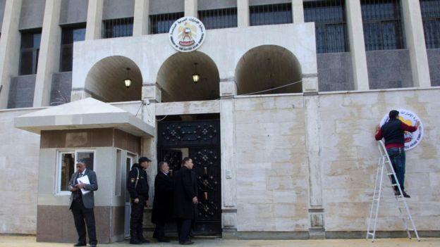 وزارة الخارجية الإماراتية تقول إن العمل في سفارتها في دمشق بدأ بالفعل