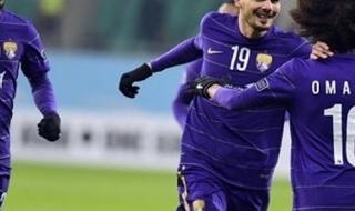 مشاهدة مباراة الوصل والعين بث مباشر على يلا شوت اليوم الجمعة 12-1-2018 دوري الخليج العربي الإماراتي
