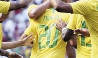 مشاهدة مباراة البرازيل والنمسا بث مباشر حصري على beIN SPORTS