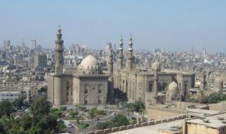 عجائب القاهرة السبعة - ضعها فى برنامجك السياحى