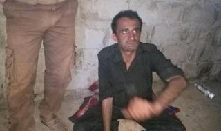 من هو القيادي الحوثي عبدالواحد الراعي الذي اسرته قوات الجيش في جبهة دمت ( صورة وتفاصيل )