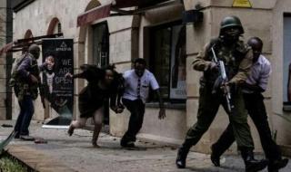 قتلى بينهم أمريكي في انفجارات وإطلاق نار بالعاصمة الكينية نيروبي