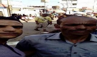 قيادي حوثي بارز يفرّ الى عدن .. ( صور)