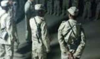 الجيش الجنوبي في شبوة يطالب هادي ومعين بسرعة صرف مرتباتهم ويهددون بالتصعيد