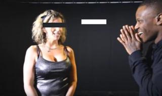 بالفيديو.. نجمة افلام جنسية تكشف عن أغرب المواقف التي تتعرض لها