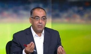 بالفيديو.. أبوالمعاطي ذكي يكشف كواليس جديدة حدثت في الساعات الأخيرة داخل النادي الأهلي المصري