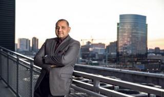 سيتي سكيب أبو ظبي فرصة إستثمارية لكبار المطوريين العقاريين
