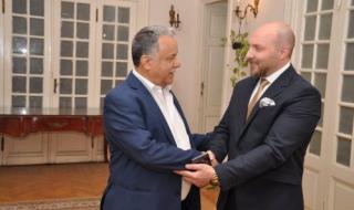 بأغلبية مطلقة رجل اعمال سوري رئيساً للاتحاد العربي للتجارة الالكترونية