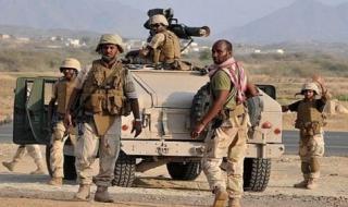 شاهد فيديو صـــــــادم عن الجنود السعوديين في الحدود مع اليمن يثير موجة غضب عارمة في السعودية