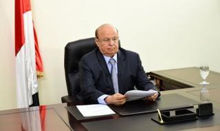 عاجل :في تطور خطير ... الرئيس الروسي يبعث رسالة هامة وعاجلة للرئيس هادي ويطالبة بتنفيذ هذه الأشياء