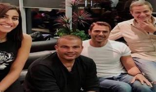 """المنتج المصري حمادة إسماعيل يشيد بأداء دينا الشربيني ونجاح """"زي الشمس"""""""