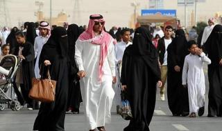 سعوديون يتحدون قانون سعودي الجديد بهاشتاج يتصدر «تويتر»