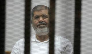 وكالة عالمية تنشر أول صور لمكان دفن محمد مرسي في القاهرة وسط تشديد أمني كثيف