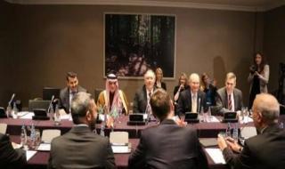 """في تطور مفاجئ .."""" 4"""" دول منها السعودية والإمارات توجه دعوة طارئة لقيادة جماعة الحوثي ( تفاصيل)"""