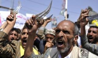 مخططات الحوثي والإخوان الممولة إيرانيا تطيل أمد الحرب في اليمن