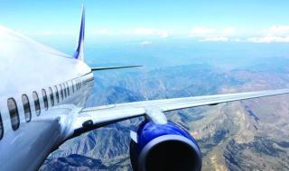 شركة طيران محلية جديدة تعلن تشغيل رحلاتها في اكتوبر القادم