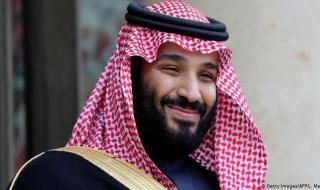 """ولي العهد """"محمد بن سلمان"""" يتدخل شخصيا في قضية هروب الأميرة """"هيا بنت الحسين"""" (فيديو)"""