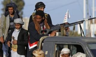 مليشيا الحوثي تنفذ حملة مداهمات واختطافات في ذمار