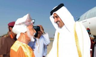 أهداف خفية وراء تدخلات قطر وعمان في المهرة تخدم إيران