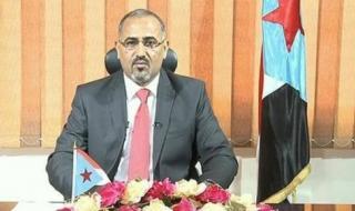 بيان المجلس الانتقالي الجنوبي يجدد موقفه المساند للتحالف العربي