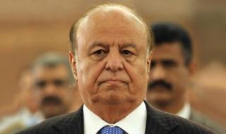 الرئيس هادي.. الشرعية الغائبة عن أرض اليمن