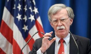 مستشار الأمن الأمريكي يدعو السودانيين إلى تأسيس حكومة الكفاءات