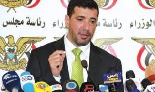 الحكومة تتهم قيادات القوات الإمارتية بتفجير الوضع عسكريا في بلحاف بمحافظة شبوة