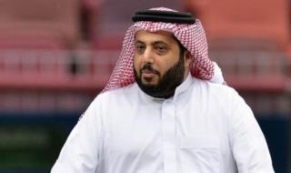 تركى آل الشيخ يعلن عن المصري الفائز بسيارة موديل 2019