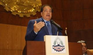 """""""أبو العينين"""" يدعو لتطبيق قانون المنطقة الاقتصادية على كافة مشروعات الاستثمار"""