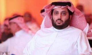 تركي آل الشيخ يسحب جميع القضايا والشكاوى التي رفعها في مصر