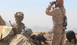 """مقتل قائد العمليات الحربية لميليشيا الحوثي بمديرية باقم المدعو """"ابوحمزة الحوثي"""""""