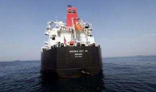 تقرير: قطر كان لديها معرفة مسبقة بالهجوم الإيراني على السفن ولكنها لم تخبر الحلفاء