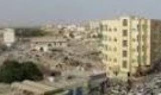 عاجل: قتيل وجريحين بانفجار في العاصمة عدن :