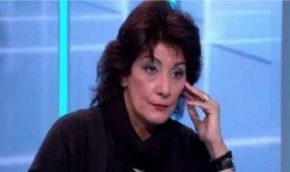 """الفنانة المصرية """"سماح أنور"""" تكشف عن تعنت وإهمال وفساد داخل """"دريم لاند"""" بمصر"""