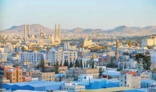أحياء بصنعاء موبوءة بكورونا وحظر تجوال «4» أيام ابتداء من اليوم