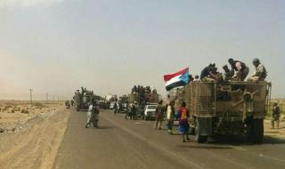 ناشط سياسي: القوات المسلحة #الجنوبية جاهزة لسحق مليشيا الإخوان