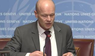 الامم المتحدة تشدد على اهمية وفاء المانحين بالتزامهم بتقديم الدعم لليمن باسرع وقت ممكن