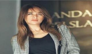 """الفنانة الشابة المصرية """"راندا عبدالسلام""""تتعاقد على فيلمجديد """"تونسي فرنسي"""""""
