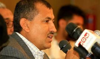 حزب الاصلاح يعلق على تطبيع ابو ظبي مع الاحتلال الصهيوني