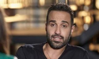 الفنان المصري أحمد فهمي يحرص على دعم المؤسسات الخيرية